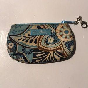 Vera Bradley Coin Purse Wallet